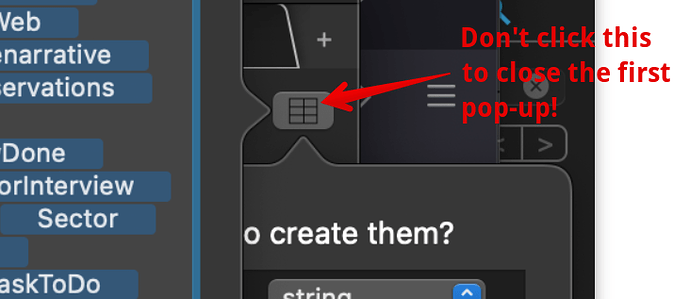 When Notes are pasted over from another project, why do the User Attributes show up in the DisplayedAttributes pane? - Q & A - … 2021-07-29 21-16-57