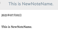 Original-newNote